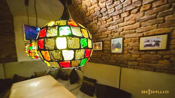 Ресторан Горохов - фотография 5