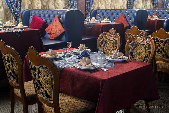 Ресторан Малибу - фотография 9