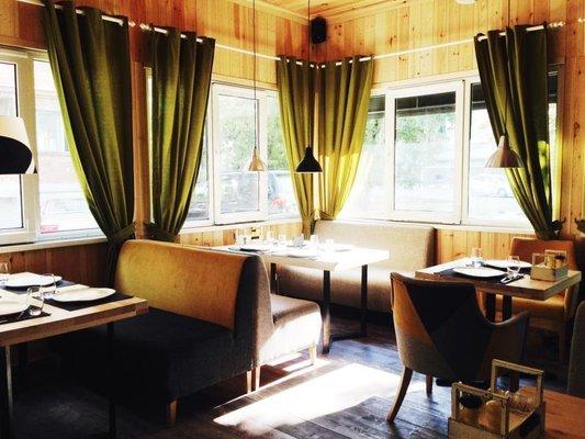 Ресторан Угли-угли - фотография 2