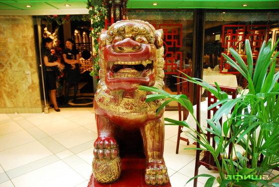 Ресторан China Garden - фотография 7