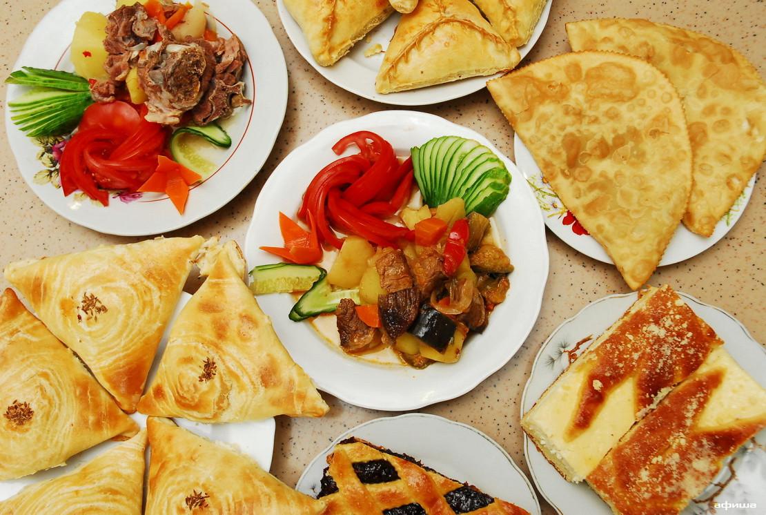 Ресторан Азык - фотография 13