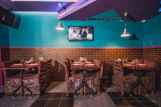 Ресторан Ataman's - фотография 4