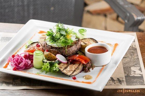 Ресторан Steak Story - фотография 15
