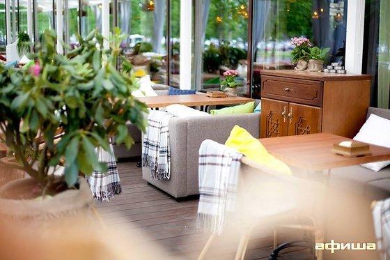 Ресторан Бахчай - фотография 9