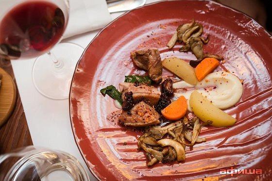 Ресторан Bistronomie - фотография 12