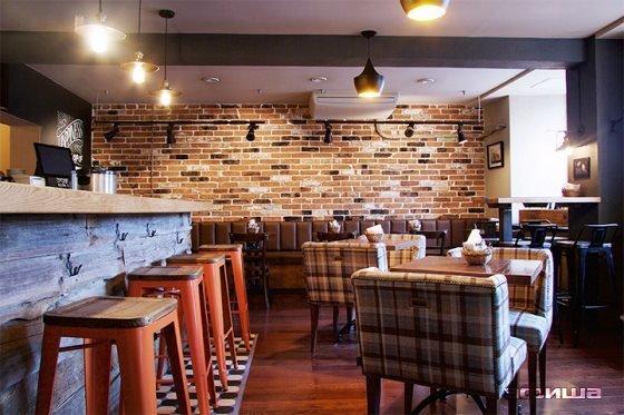 Ресторан Пороселло - фотография 13