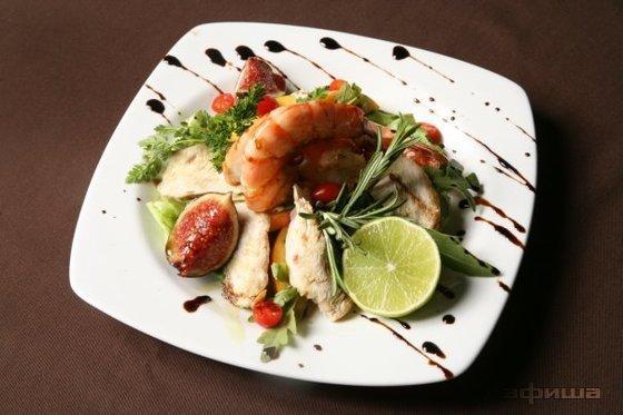 Ресторан Макрель - фотография 7