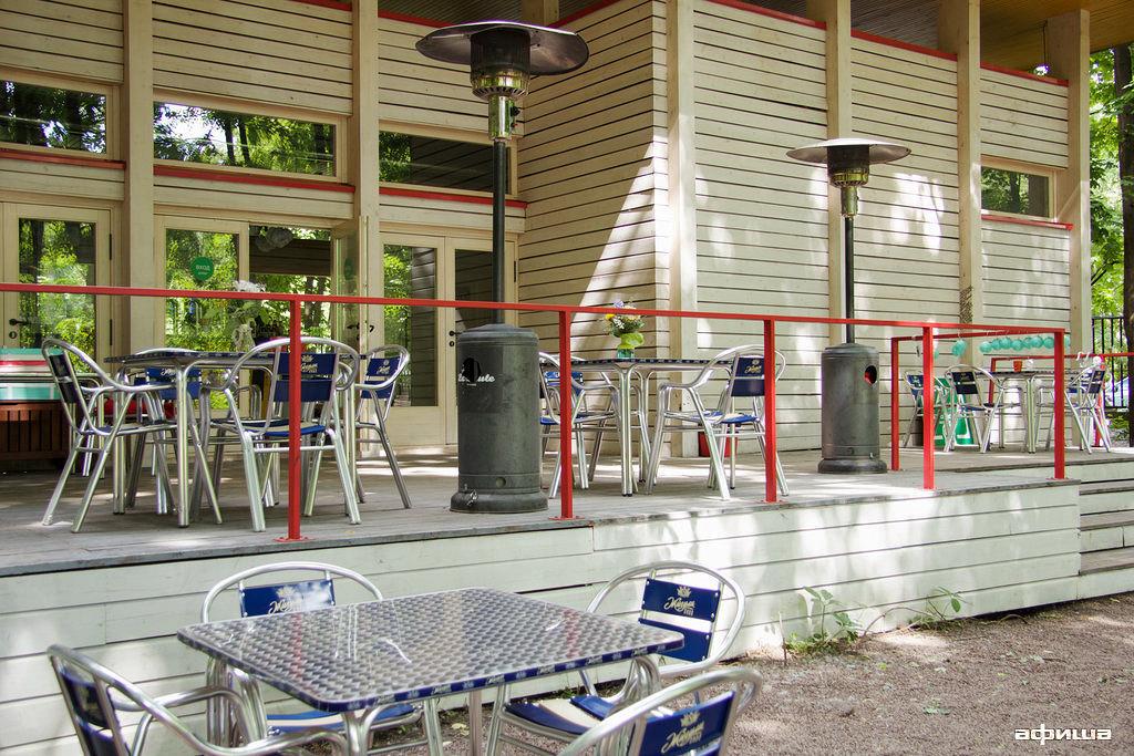 Ресторан Win Win - фотография 1