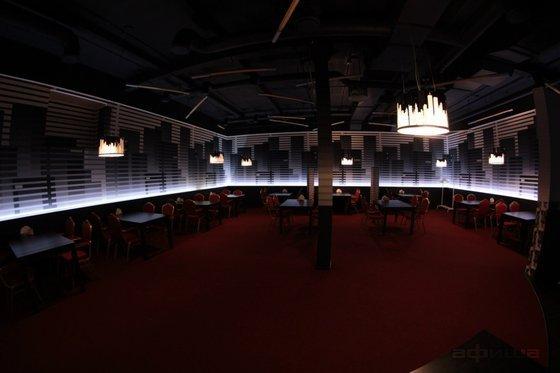 Ресторан Gangnam - фотография 12