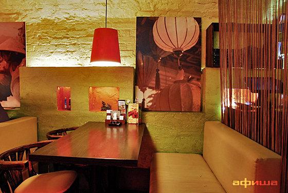 Ресторан Vietcafé - фотография 9