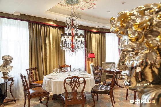 Ресторан Воронеж - фотография 7