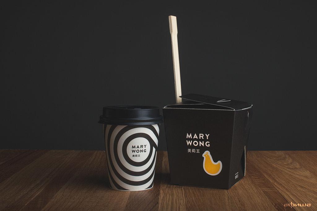 Ресторан Mаry Wong - фотография 6