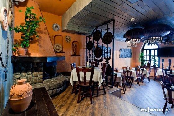 Ресторан Салхино - фотография 20