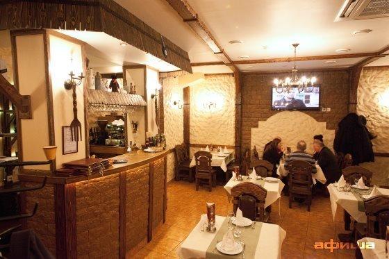 Ресторан Отдых - фотография 6
