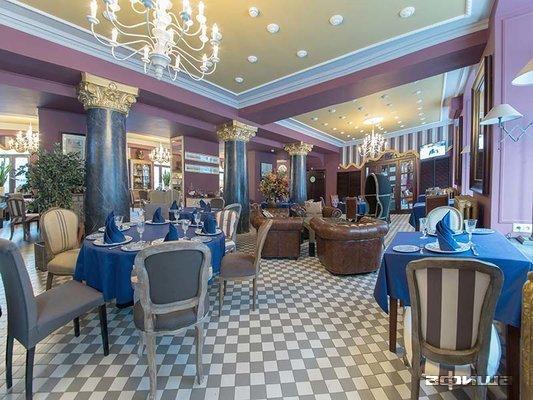 Ресторан Redactor - фотография 4