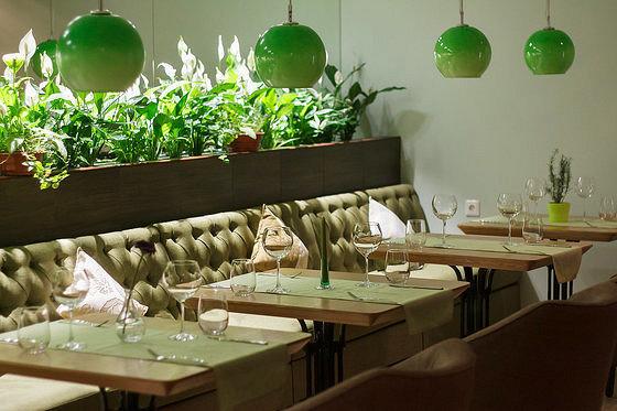 Ресторан Giardino - фотография 3