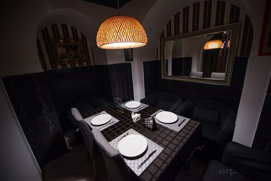 Ресторан Короли & Капуста - фотография 2