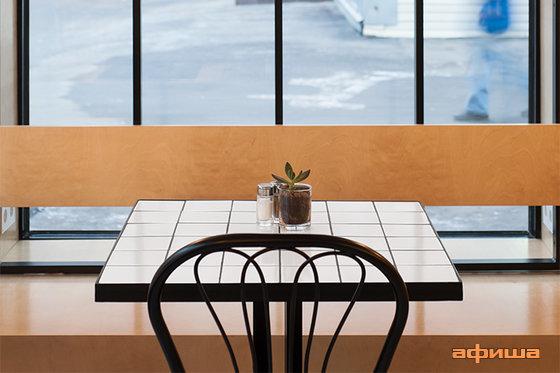 Ресторан Dizengof 99 - фотография 13