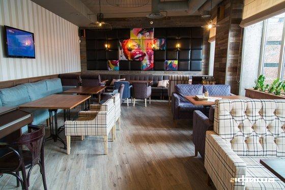 Ресторан Gastrobar 8 - фотография 5