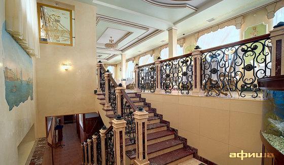 Ресторан Невская жемчужина - фотография 4