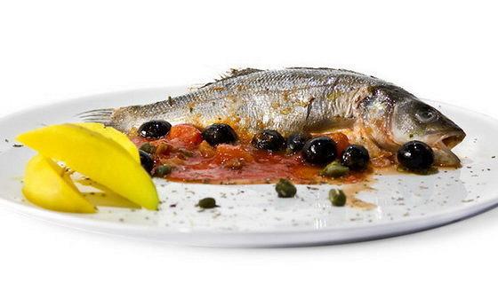 Ресторан Парасоле - фотография 2