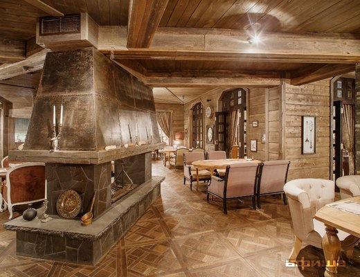 Ресторан Steak Story - фотография 17