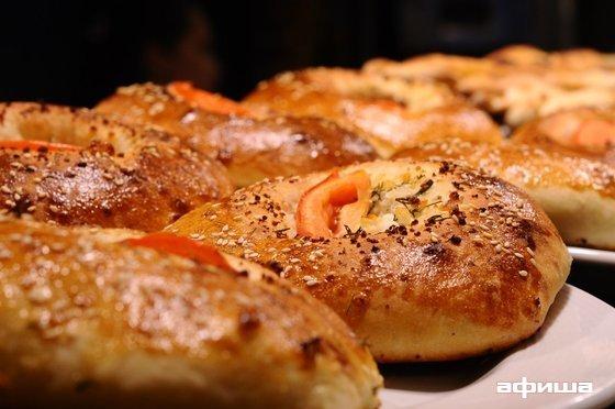 Ресторан Sofra Kebab - фотография 3