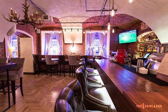 Ресторан Malt House - фотография 9