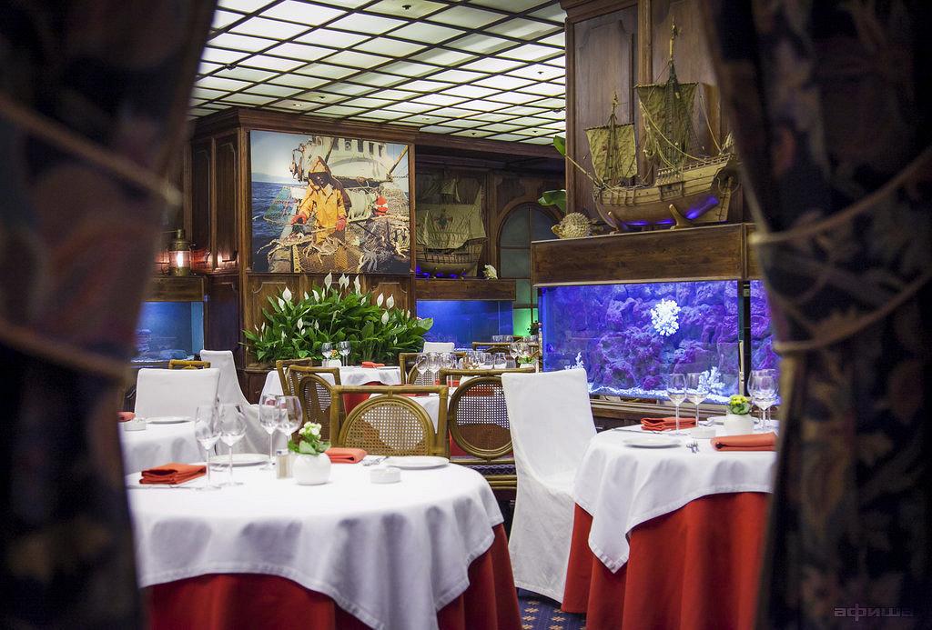 Ресторан Сирена - фотография 19