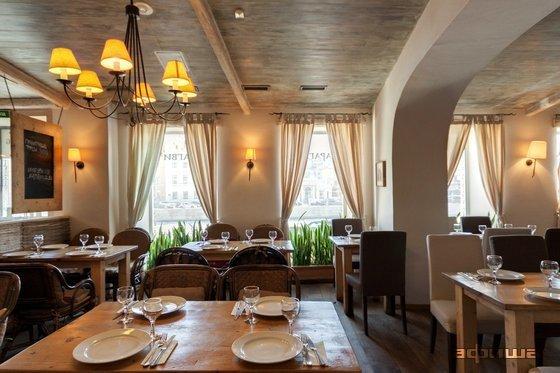 Ресторан Арагви - фотография 17
