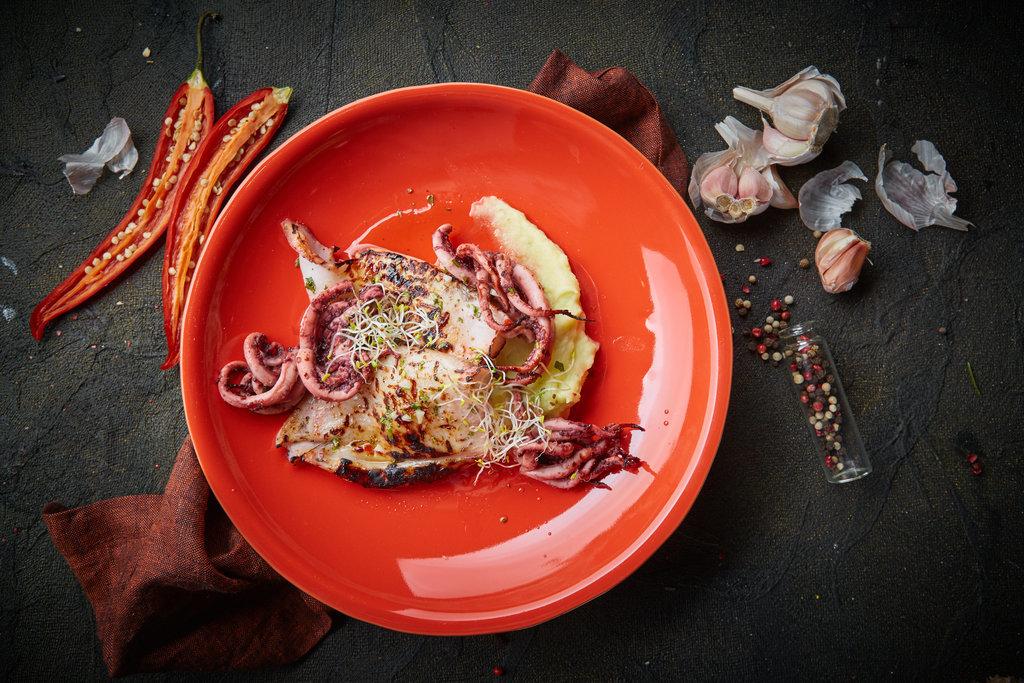 Ресторан Spices - фотография 7