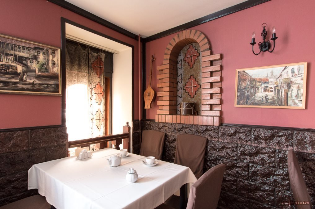 Ресторан Сакартвело - фотография 17