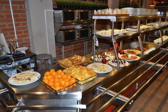 Ресторан Ханума - фотография 1