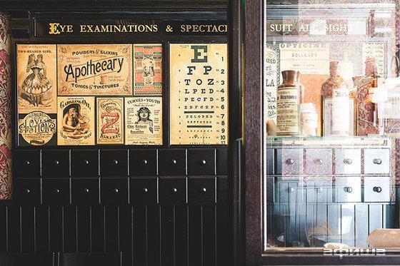 Ресторан Mandy's Apothecary Irish Pub - фотография 17