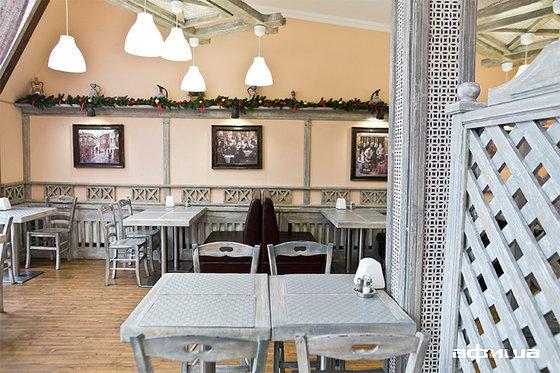 Ресторан Чито-Ра - фотография 8