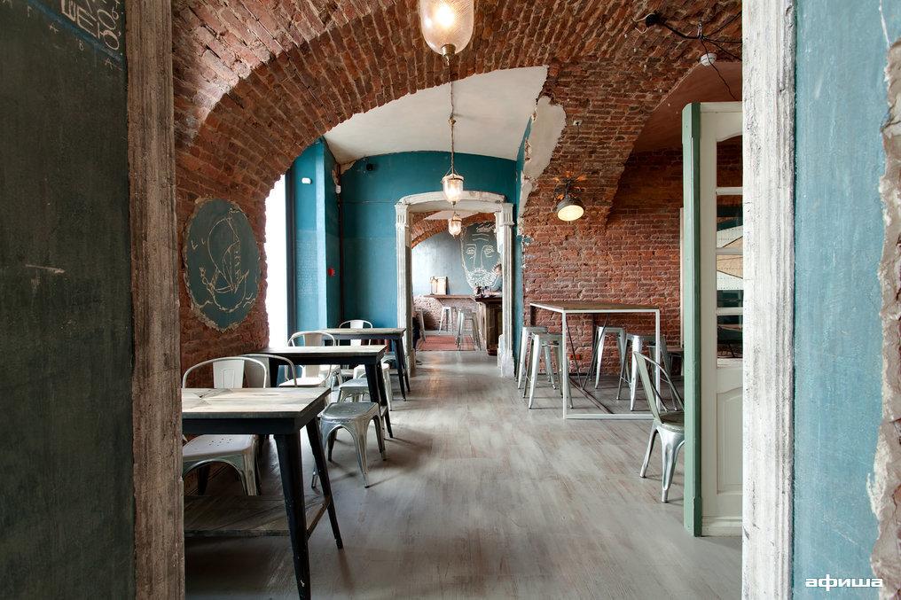 Ресторан Buterbrodsky - фотография 13