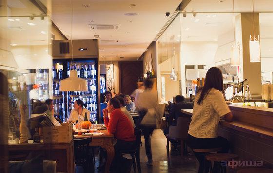 Ресторан Probka - фотография 8