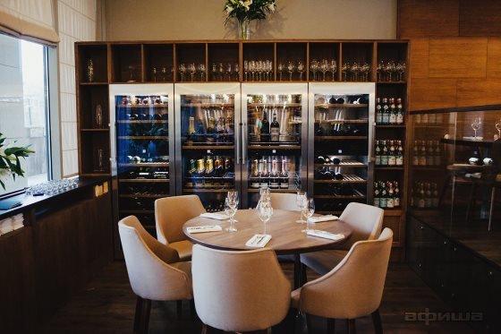 Ресторан Kontora - фотография 11