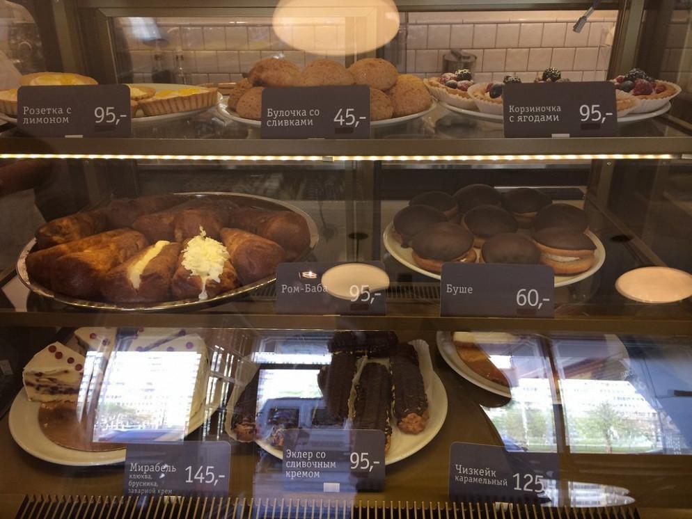 Ресторан Кофеварим - фотография 3