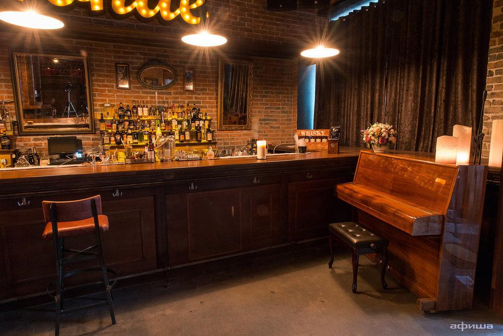 Ресторан Dirty Blonde - фотография 8