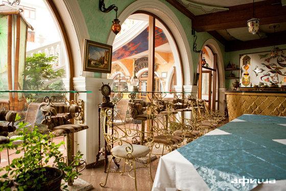 Ресторан Вавилон - фотография 10