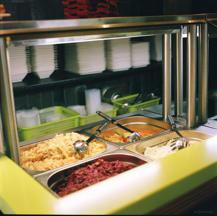 Ресторан Рада & K - фотография 5