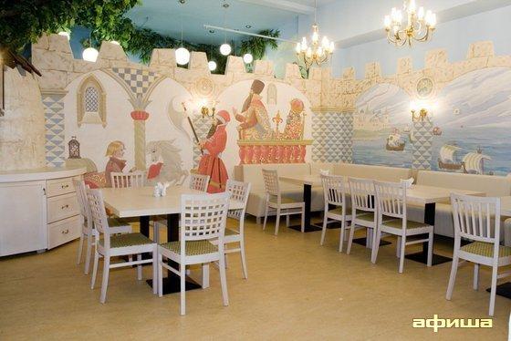 Ресторан Лукоморье - фотография 10