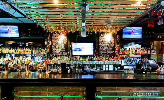 Ресторан Lawson's Bar - фотография 19