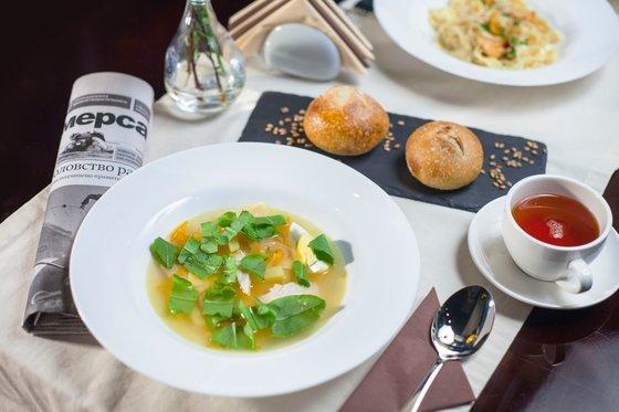 Ресторан La ruche - фотография 6
