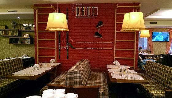 Ресторан Вареничная №1 - фотография 8