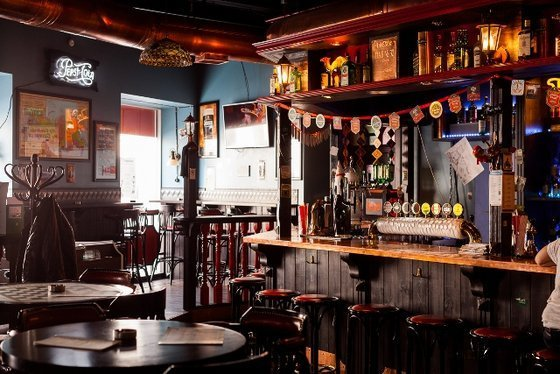 Ресторан Harat's - фотография 6