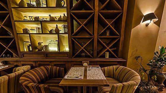 Ресторан Fazenda - фотография 3