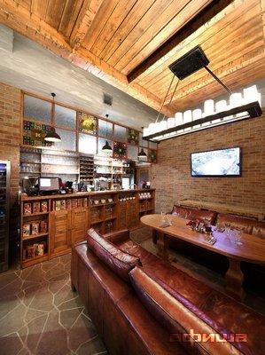 Ресторан Бергамо - фотография 10