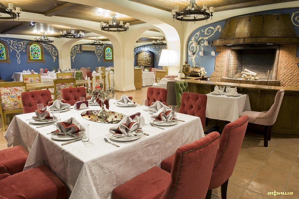 Ресторан Славянская трапеза - фотография 6